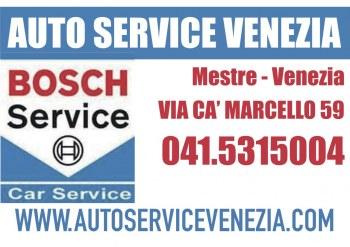 AUTO SERVICE VENEZIA